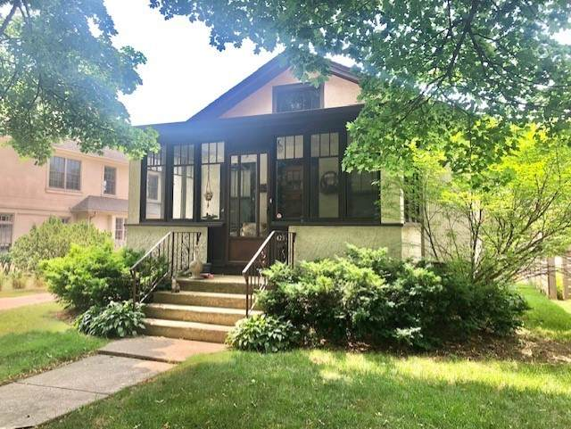 426 S Bruner Street, Hinsdale, IL 60521 (MLS #11122175) :: The Wexler Group at Keller Williams Preferred Realty