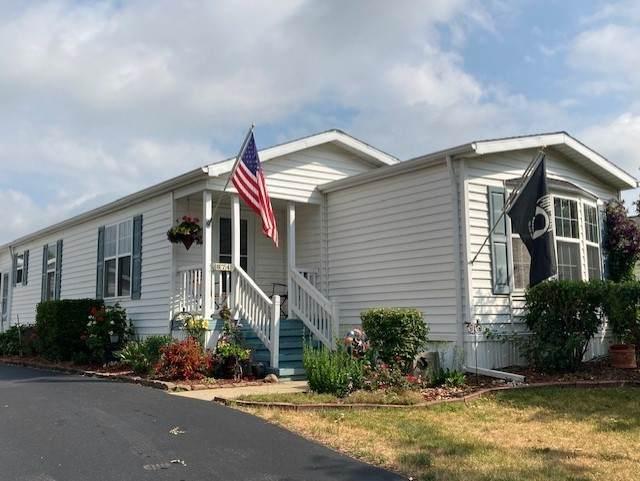 874 Cayuga Trail, Marengo, IL 60152 (MLS #11129288) :: Jacqui Miller Homes