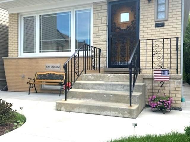 3821 W Diversey Avenue, Chicago, IL 60647 (MLS #11129585) :: Lewke Partners