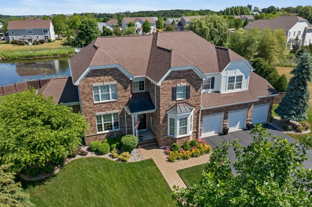12530 Lions Chase Court - Photo 1