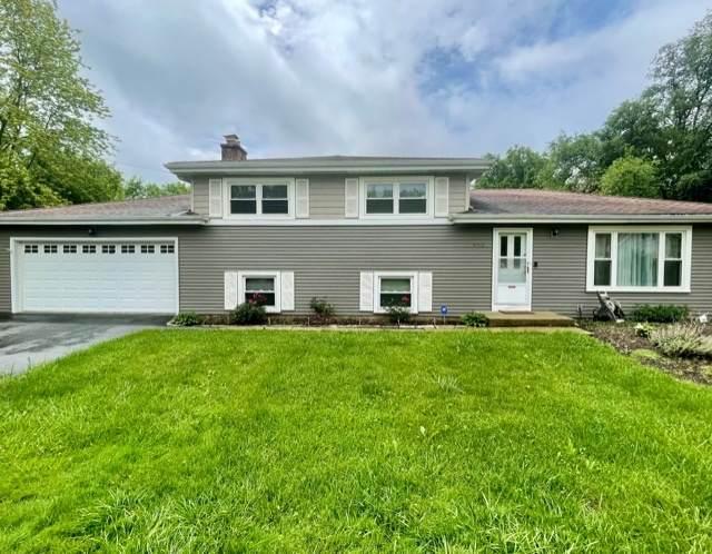 924 Sunnyside Avenue, Wauconda, IL 60084 (MLS #11139209) :: O'Neil Property Group