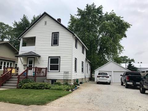 615 N Dixie Highway, Momence, IL 60954 (MLS #11148812) :: Suburban Life Realty