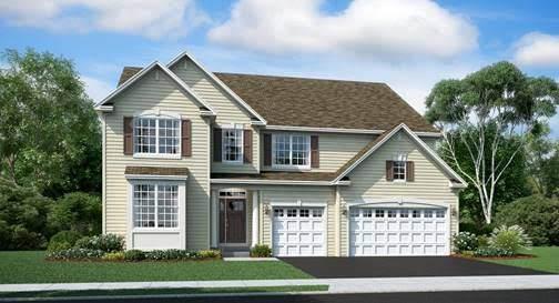 3589 Emerald Road, Elgin, IL 60124 (MLS #11159311) :: John Lyons Real Estate