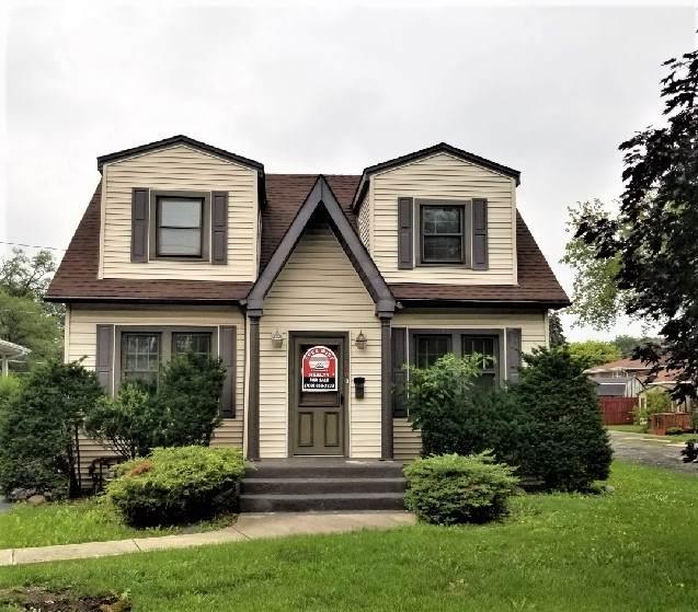 2704 Landen Drive, Melrose Park, IL 60164 (MLS #11162750) :: O'Neil Property Group