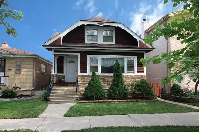 4309 N Ottawa Avenue, Norridge, IL 60706 (MLS #11167338) :: John Lyons Real Estate