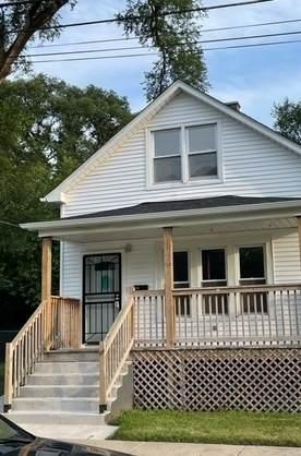 641 Sheridan Avenue, Dolton, IL 60419 (MLS #11169713) :: Suburban Life Realty