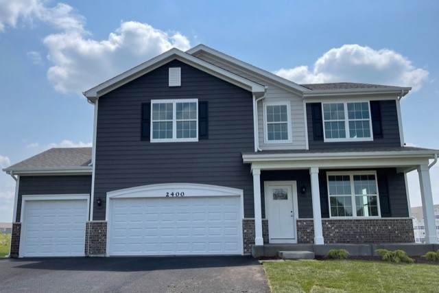 2400 Fairview Circle, Woodstock, IL 60098 (MLS #11171462) :: O'Neil Property Group