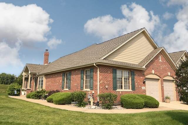 19512 Forestdale Court, Mokena, IL 60448 (MLS #11182483) :: Suburban Life Realty