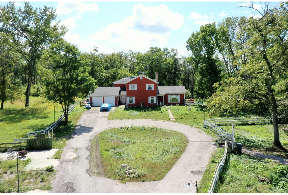 15595 Town Line Road - Photo 1