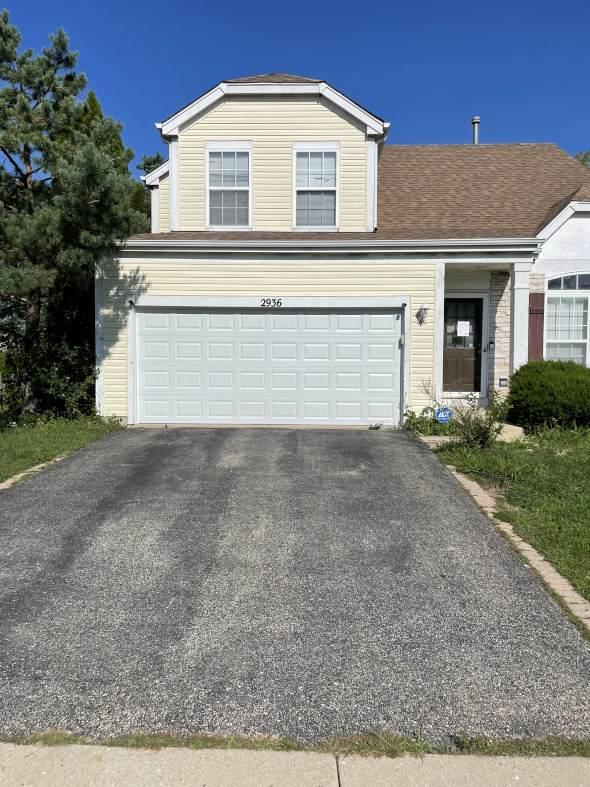 2936 Deerpath Lane, Carpentersville, IL 60110 (MLS #11208203) :: Littlefield Group
