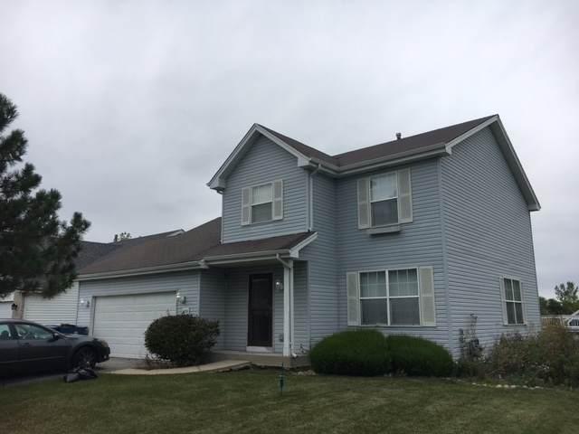 4756 W Lilac Avenue, Monee, IL 60449 (MLS #11208840) :: John Lyons Real Estate