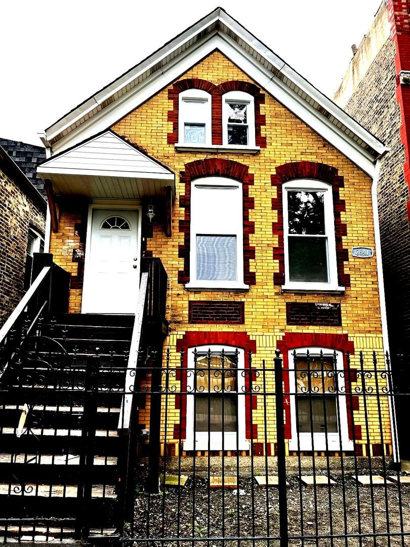 2641 Spaulding Avenue - Photo 1
