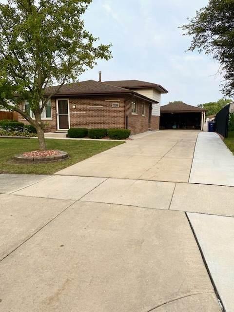 16821 Vicky Lane, Orland Hills, IL 60487 (MLS #11221503) :: John Lyons Real Estate