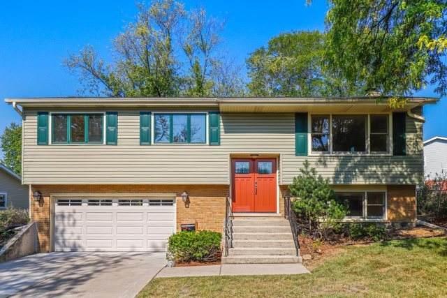 914 Ironwood Avenue, Darien, IL 60561 (MLS #11227536) :: John Lyons Real Estate