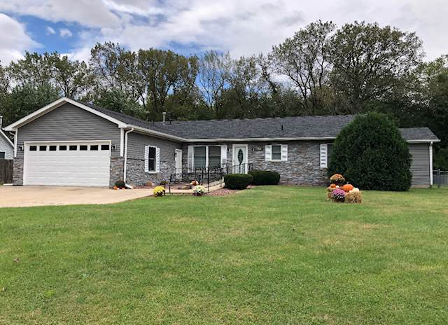 35760 Linden Lane, Custer Park, IL 60481 (MLS #11227970) :: The Wexler Group at Keller Williams Preferred Realty