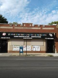 1300 E 75th Street, Chicago, IL 60619 (MLS #11229478) :: Schoon Family Group
