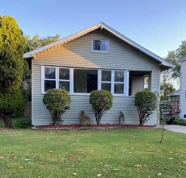 110 W Kenilworth Avenue, Villa Park, IL 60181 (MLS #11229650) :: Angela Walker Homes Real Estate Group