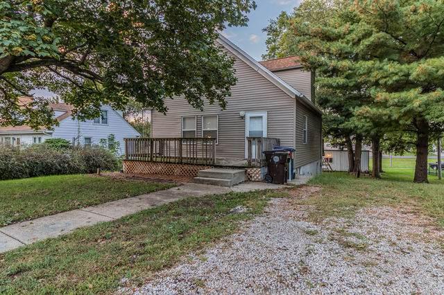 210 W High Street, WHITE HEATH, IL 61884 (MLS #11236118) :: Ryan Dallas Real Estate