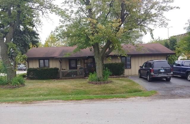 6501 W 111th Place, Worth, IL 60482 (MLS #11241525) :: John Lyons Real Estate