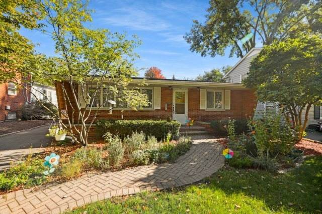 523 Sunset Avenue, La Grange, IL 60525 (MLS #11241729) :: John Lyons Real Estate