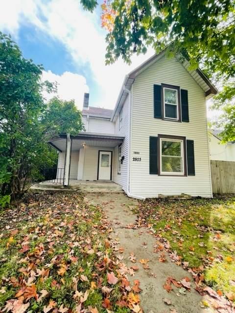 2803 Gideon Avenue, Zion, IL 60099 (MLS #11246200) :: John Lyons Real Estate