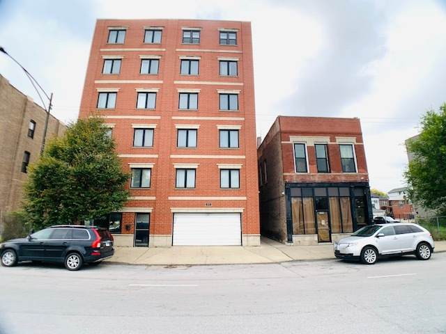 2932 S Wentworth Avenue 6NE, Chicago, IL 60616 (MLS #11246798) :: The Wexler Group at Keller Williams Preferred Realty