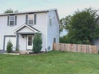 1763 Rebecca Drive, Romeoville, IL 60446 (MLS #11247551) :: John Lyons Real Estate