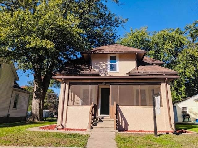 555 S Poplar Avenue, Kankakee, IL 60901 (MLS #11250925) :: The Wexler Group at Keller Williams Preferred Realty