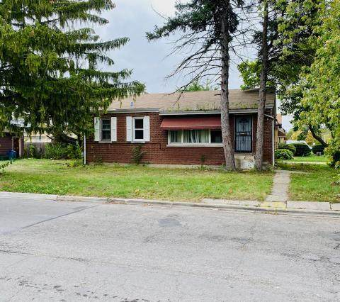 2058 W 83rd Street, Chicago, IL 60620 (MLS #11252259) :: The Wexler Group at Keller Williams Preferred Realty