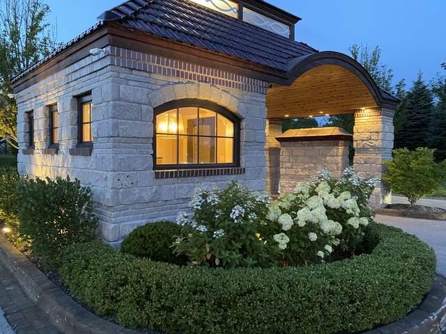 21 Enclave Court, South Barrington, IL 60010 (MLS #08538056) :: BN Homes Group