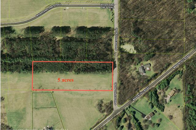 Lot 9 Valley Hill Road, Woodstock, IL 60098 (MLS #09280654) :: Berkshire Hathaway HomeServices Snyder Real Estate