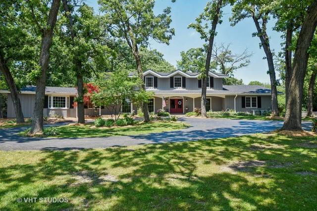 190 Rainbow Road, North Barrington, IL 60010 (MLS #09660842) :: The Jacobs Group