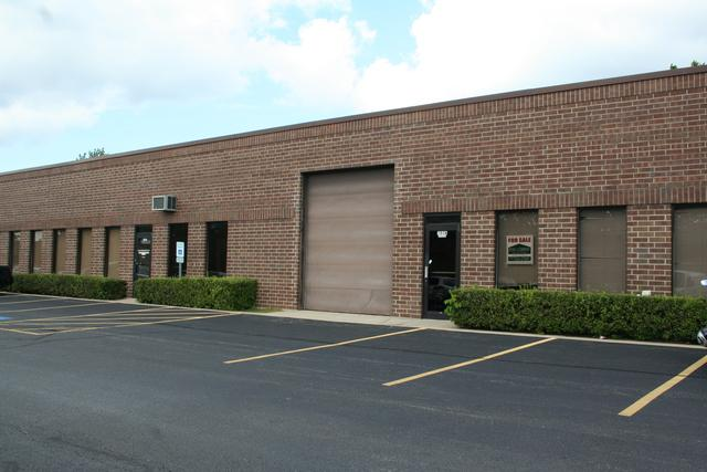1001 Old Rand Road 103A, Wauconda, IL 60084 (MLS #09694165) :: Leigh Marcus | @properties