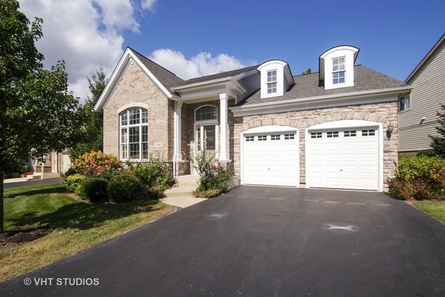 1796 Aberdeen Drive, Glenview, IL 60025 (MLS #09709685) :: Baz Realty Network | Keller Williams Preferred Realty