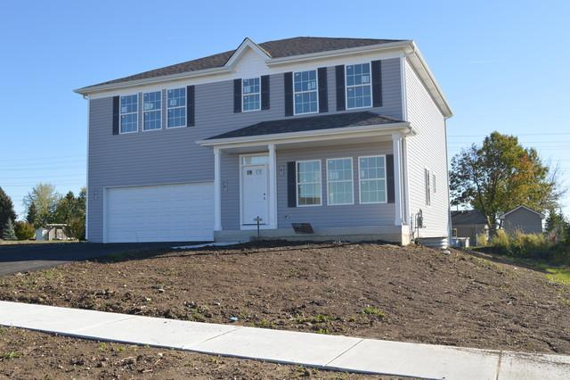 Lot 7 Camellia Avenue, Aurora, IL 60505 (MLS #09724943) :: Lewke Partners