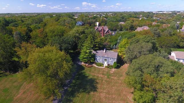 22686 N Rebecca Lane, Kildeer, IL 60047 (MLS #09749352) :: Helen Oliveri Real Estate
