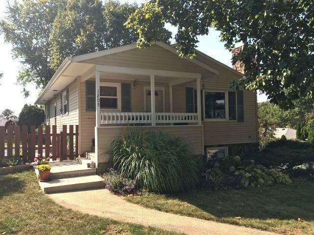 1205 Robin Road, Dixon, IL 61021 (MLS #09752104) :: Key Realty