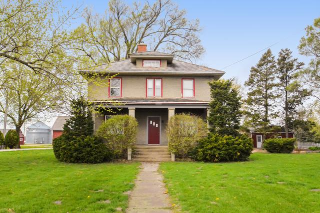 775 N Gorham Road, Morris, IL 60450 (MLS #09753809) :: The Wexler Group at Keller Williams Preferred Realty