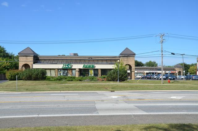 2S610 Route 59 Highway - Photo 1