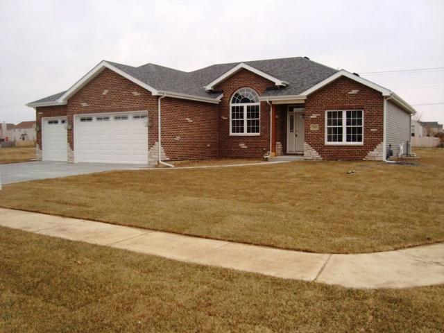 25801 High Ridge Drive, Channahon, IL 60410 (MLS #09760896) :: The Dena Furlow Team - Keller Williams Realty