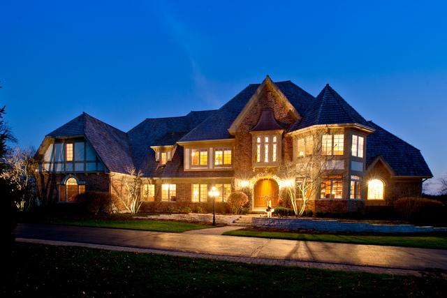 18 Ridge Road, Barrington Hills, IL 60010 (MLS #09765753) :: The Jacobs Group