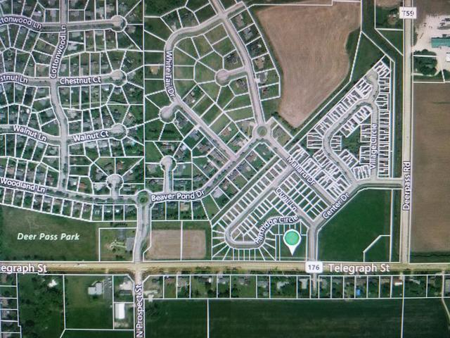 Lot C Nw Corner Route 176 And Center Drive, Marengo, IL 60152 (MLS #09765912) :: The Mattz Mega Group