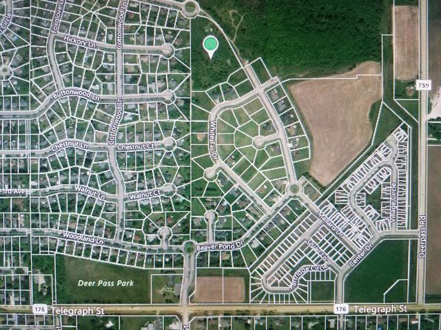 0 Woodbine / Cascade Connection, Marengo, IL 60152 (MLS #09765917) :: The Saladino Sells Team