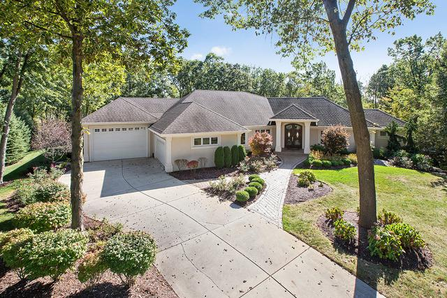 14025 W Austrian Court, Homer Glen, IL 60491 (MLS #09771229) :: The Wexler Group at Keller Williams Preferred Realty