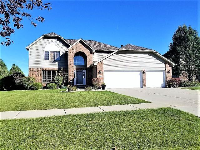 520 N Raven Road N, Shorewood, IL 60404 (MLS #09772597) :: The Wexler Group at Keller Williams Preferred Realty