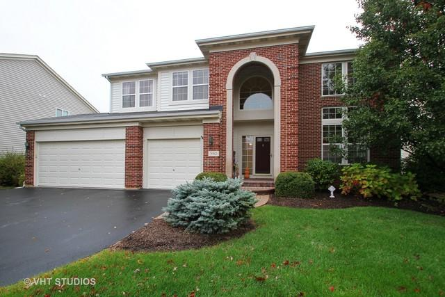 390 Sterling Circle, Cary, IL 60013 (MLS #09774034) :: Lewke Partners