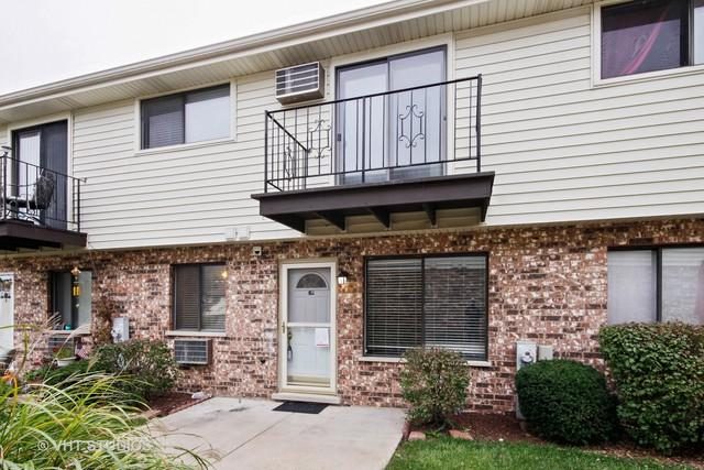 132 Willows Edge Court B, Willow Springs, IL 60480 (MLS #09781663) :: The Wexler Group at Keller Williams Preferred Realty