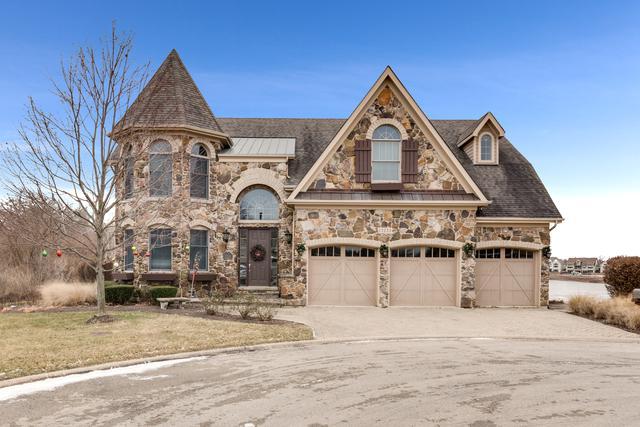 13113 Lake Mary Drive, Plainfield, IL 60585 (MLS #09819096) :: Lewke Partners