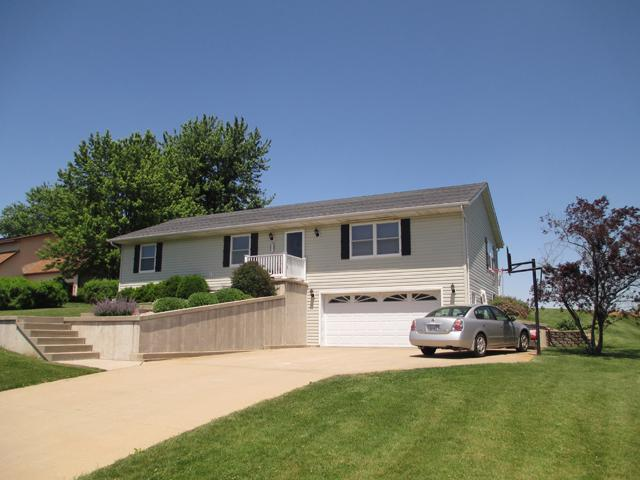 3472 Spring Creek Drive, Ladd, IL 61329 (MLS #09821881) :: The Jacobs Group