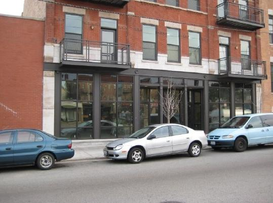1243 Belmont Avenue, Chicago, IL 60657 (MLS #09824700) :: Domain Realty